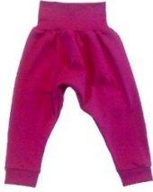 Dívčí kojenecké harémové kalhoty Lupilu