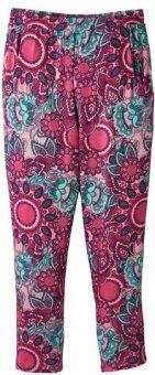 Dívčí harémové kalhoty Pepperts!
