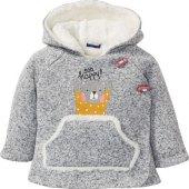 Dívčí kojenecká bunda Lupilu