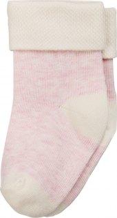 Dívčí kojenecké ponožky Pure Collection Lupilu
