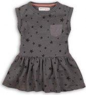 Dívčí kojenecké šaty Kuniboo
