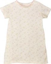 Dívči kojenecké šaty Pure Collection Lupilu