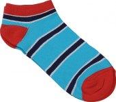 Dívčí kotníkové ponožky Lupilu
