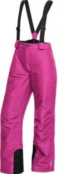 Dívčí lyžařské kalhoty Crivit Pro