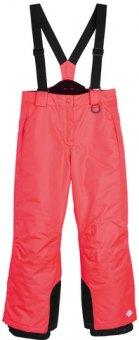 Dívčí lyžařské kalhoty Crivit