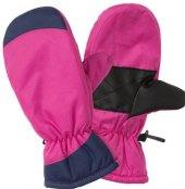 Dívčí lyžařské rukavice Crivit Pro
