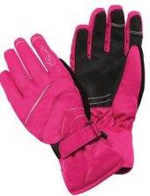 Dívčí lyžařské rukavice Crivit