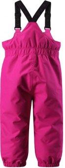 Dívčí nepromokavé kalhoty Kuniboo
