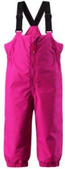 Dívčí nepromokavé kalhoty Lupilu