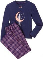 Dívčí pyžamo Kuniboo