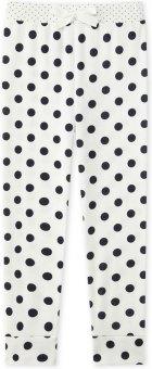 Dívčí pyžamové kalhoty