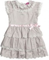 Dívči šaty Lupilu