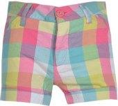 Dívčí šortky - kraťasy F&F