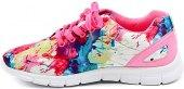 Dívčí sportovní obuv
