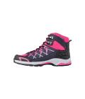 Dívčí trekingová obuv 3M Scotchlite