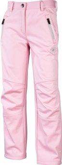 Dívčí trekingové kalhoty Crivit