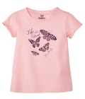 Dívčí tričko Lupilu