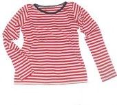 Dívčí tričko s dlouhým rukávem