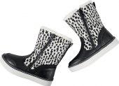 Dívčí zimní obuv Lupilu