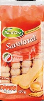 Piškoty cukrářské Ital d'Oro
