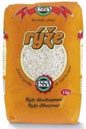 Rýže dlouhozrnná Essa
