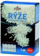 Dlouhozrnná rýže Kávoviny