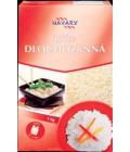Rýže dlouhozrnná Navary