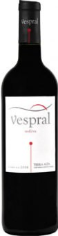 Víno Reserva DO Terra Alta Vespral