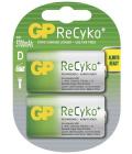 Dobíjecí baterie GP ReCyko