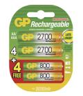 Dobíjecí baterie GP