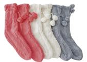 Domácí ponožky dámské