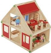 Domeček pro panenky Playtive Junior