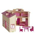 Domeček pro panenky Woody