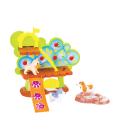 Domeček ve stromě pro pejsky Baby Wheels