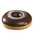 Donut mražený Rioba