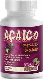 Doplněk stravy Acai Acaico Acaimania