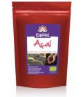 Doplněk stravy Acai v prášku bio Iswari