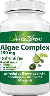 Doplněk stravy Algae complex VitaZdrav