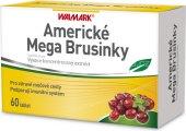 Doplněk stravy Americké mega brusinky Walmark