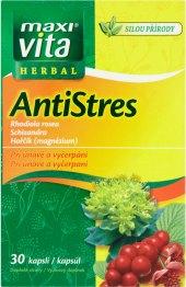 Doplněk stravy AntiStres MaxiVita