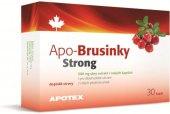 Doplněk stravy Apo-Brusinky Strong Apotex