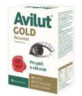 Doplněk stravy Avilut Gold Recordati