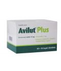 Doplněk stravy Avilut Plus Herbacos