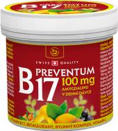 Doplněk stravy B17 Preventum Herbamedicus