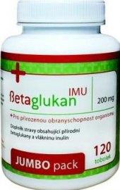 Doplněk stravy Betaglukan IMU Apotex