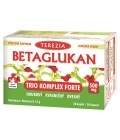 Doplněk stravy Betaglukan Trio Komplex Forte Terezia