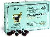 Doplněk stravy Bioaktivní Q10 Gold Pharma Nord