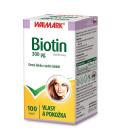Doplněk stravy Biotin Walmark