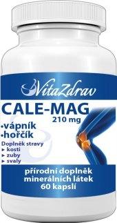 Doplněk stravy CaleMag VitaZdrav