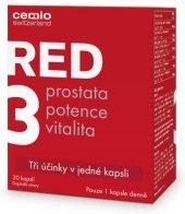 Doplněk stravy Cemio RED3